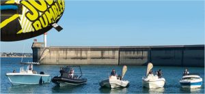 Location bateaux & équipements